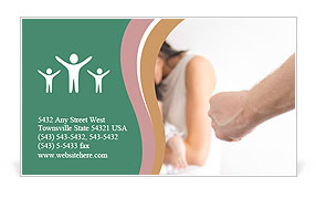 0000083202 Business Card Template
