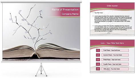 0000083203 PowerPoint Template