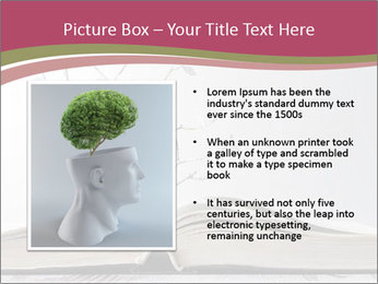 0000083203 PowerPoint Template - Slide 13