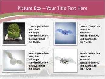 0000083203 PowerPoint Template - Slide 14