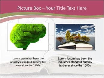 0000083203 PowerPoint Template - Slide 18