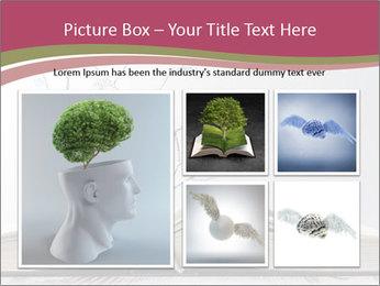 0000083203 PowerPoint Template - Slide 19