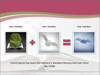 0000083203 PowerPoint Template - Slide 22