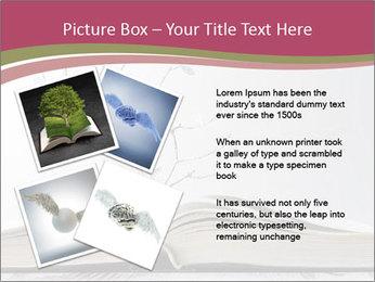 0000083203 PowerPoint Template - Slide 23