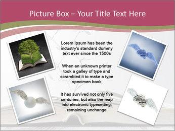 0000083203 PowerPoint Template - Slide 24