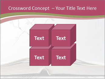 0000083203 PowerPoint Template - Slide 39