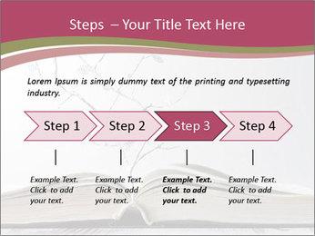 0000083203 PowerPoint Template - Slide 4