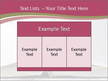 0000083203 PowerPoint Template - Slide 59