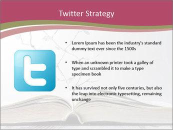 0000083203 PowerPoint Template - Slide 9