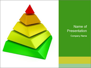 0000083204 PowerPoint Template - Slide 1
