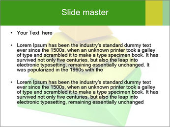 0000083204 PowerPoint Templates - Slide 2