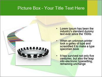 0000083204 PowerPoint Template - Slide 20