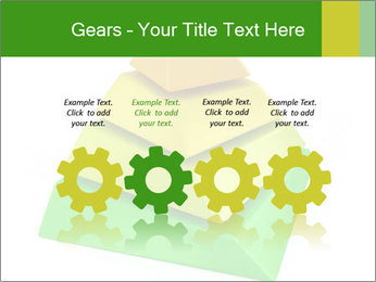 0000083204 PowerPoint Templates - Slide 48
