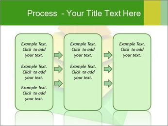 0000083204 PowerPoint Template - Slide 86