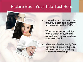 0000083205 PowerPoint Template - Slide 17
