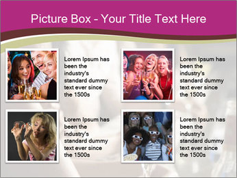 0000083206 PowerPoint Template - Slide 14