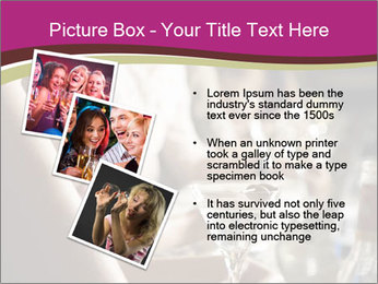 0000083206 PowerPoint Template - Slide 17