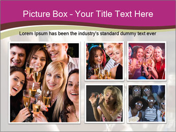 0000083206 PowerPoint Template - Slide 19