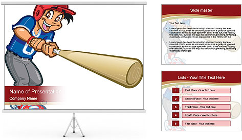 0000083207 PowerPoint Template