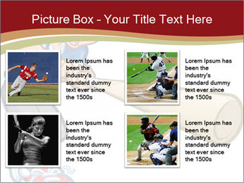0000083207 PowerPoint Template - Slide 14