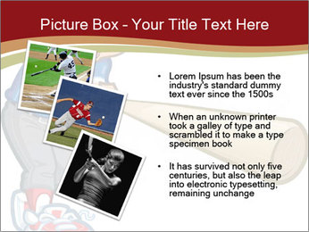 0000083207 PowerPoint Template - Slide 17