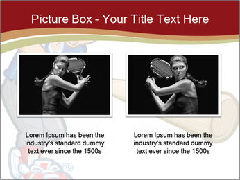 0000083207 PowerPoint Template - Slide 18