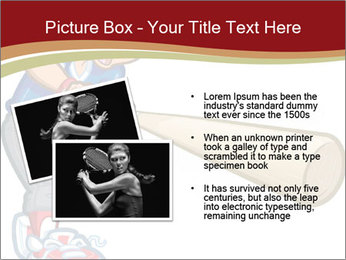 0000083207 PowerPoint Template - Slide 20