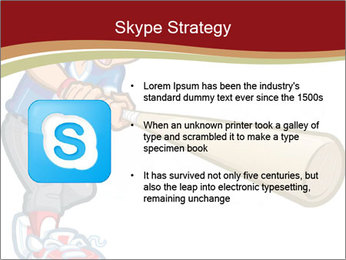 0000083207 PowerPoint Template - Slide 8