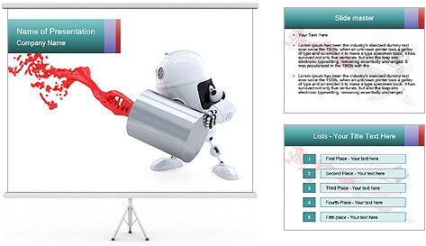0000083208 PowerPoint Template
