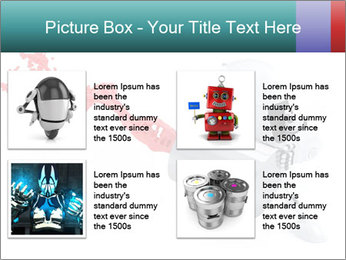 0000083208 PowerPoint Template - Slide 14