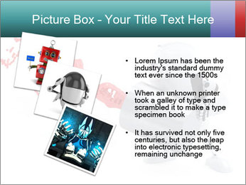 0000083208 PowerPoint Template - Slide 17