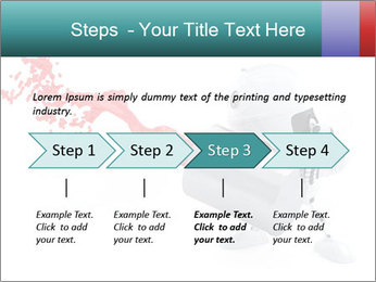 0000083208 PowerPoint Template - Slide 4