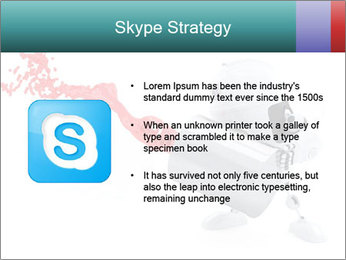 0000083208 PowerPoint Template - Slide 8