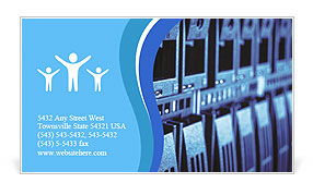 0000083209 Business Card Templates
