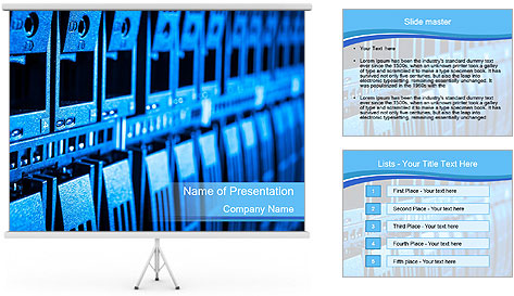 0000083209 PowerPoint Template