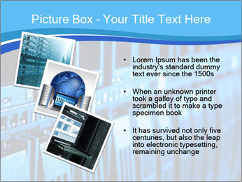 0000083209 PowerPoint Templates - Slide 17