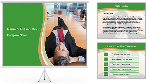 0000083210 PowerPoint Template
