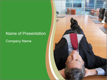 0000083210 PowerPoint Template - Slide 1