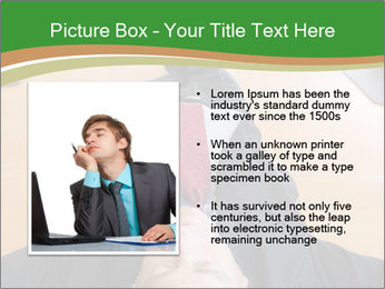 0000083210 PowerPoint Template - Slide 13
