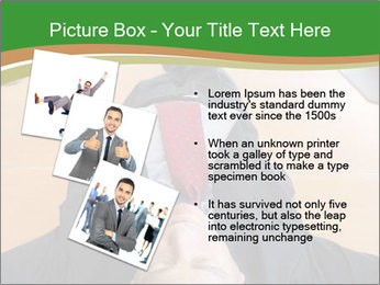 0000083210 PowerPoint Template - Slide 17
