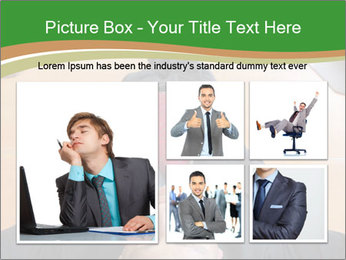 0000083210 PowerPoint Template - Slide 19
