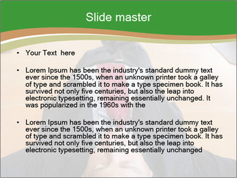 0000083210 PowerPoint Template - Slide 2
