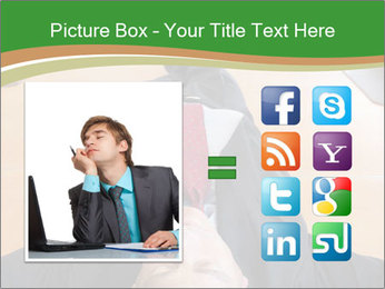 0000083210 PowerPoint Template - Slide 21