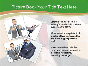 0000083210 PowerPoint Template - Slide 23