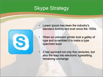 0000083210 PowerPoint Template - Slide 8