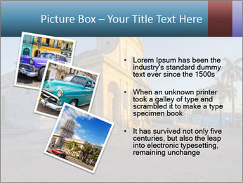 0000083211 PowerPoint Template - Slide 17