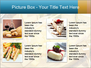0000083212 PowerPoint Template - Slide 14