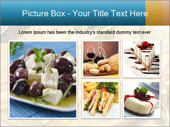 0000083212 PowerPoint Template - Slide 19