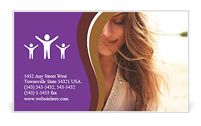 0000083213 Business Card Template