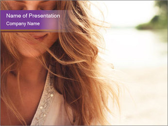 0000083213 PowerPoint Template - Slide 1